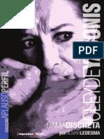 Coleção Aplauso - Perfil de Cleyde Yaconis