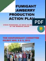 Strwbrry Prod Act Plan