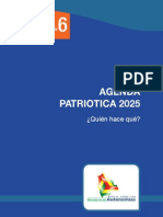 Agenda Patriotica Digital