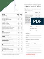 USD 2014 Report Order Form_28 April 2014