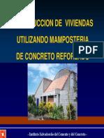 Proceso Constructivo Paredes de Bloques de Concreto