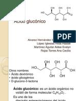 Ácido gluconico