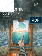 Deloitte University Press Global Economic Outlook 1st Quarter 2014