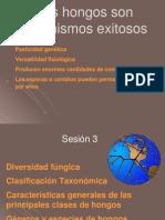 3 Diversidad y Taxonomia Fungica