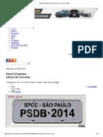 DataCaf Aponta Vitória Do Arrocho _ Conversa Afiada