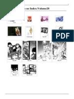 Toaru Majutsu No Index-Volume20