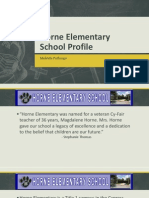 school profile potlongo