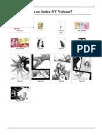 Toaru Majutsu No Index-NT Volume7