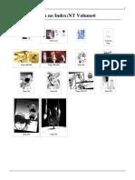 Toaru Majutsu No Index-NT Volume6