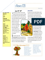 nov 15-19 newsletter
