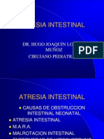 005 Atresia Intestinal