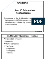 Ch 2 Relevant IC Fab