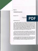 Prostodonsia - Gigi Tiruan Sebagian Lepasan