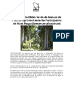 Annex-metodologia Pap Nuez Maya 2013