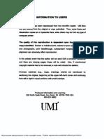 (Articulo Ingles) (2002) La Relación Entre El Uso de La Internet y El Desarrollo Social en La Adolescencia