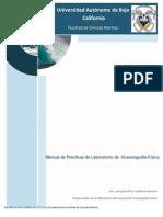 Manual Oceanografia Fisica