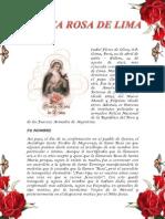 Santa Rosa d Elima
