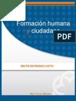 Formacion Humana y Ciudadana