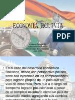 Economia Bolivia