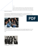 classic rock blog post