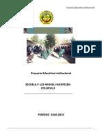 Pro Yec to Educa Tivo 5292