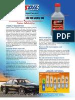 AMSOIL 5W-30 motor oil available at www.oilshopper.com