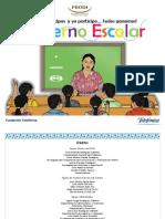 Módulo Gobierno Escolar Para Niños y Niñas PRODI-TELEFÓNICA