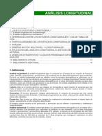 Análisis Longitudinal Notas 10 2007[1]