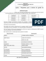 NBR 05674 2012 Manutencao de Edificacoes 2ª Revisao