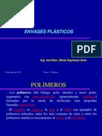 Capitulo 3 - 1 - Plásticos - Introducción - 2011