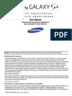 USC SCH-R970 Galaxy S 4 JB English User Manual MK2 F1