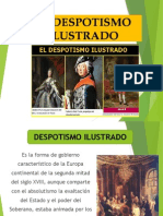 Despotismo Ilustrado (Office 2007)