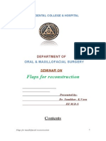 Flaps for Reconstruction / orthodontic courses by Indian dental academy