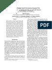 Spinning Multiple Social Networks for SemanticWeb