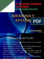1.2.-Sociedad y Estado