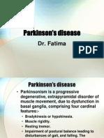 parkinsonism-090825105923-phpapp01