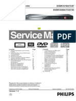 PHILIPS Service manual