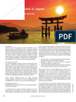 Islamic Finance in Japan