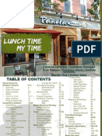Panera Bread Media Plan
