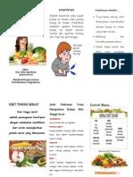 Leaflet Serat