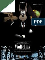 WolFellas