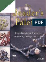Beader's Palette
