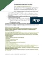 DOCTRINA & DEONTOLOGIE