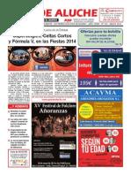 Guia de Aluche Mayo 2014
