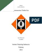 Instrumentasi Turbin Gas
