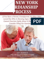 The New York Guardianship Process