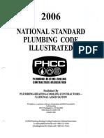 2006 National Standard Plumbing Code
