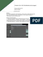 Fix Error in Adobe Premiere PProHeadless.exe