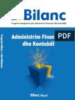 Libri Mesimor-Programi Bilanc