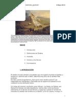 Destino Que Es by CS. (Rev 1)